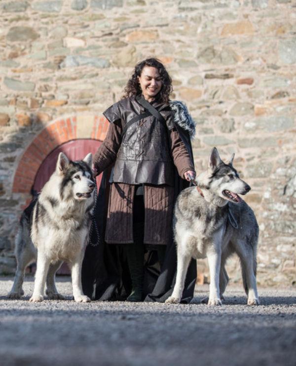 Boutique Hotel Breaks NI Game of Thrones Break