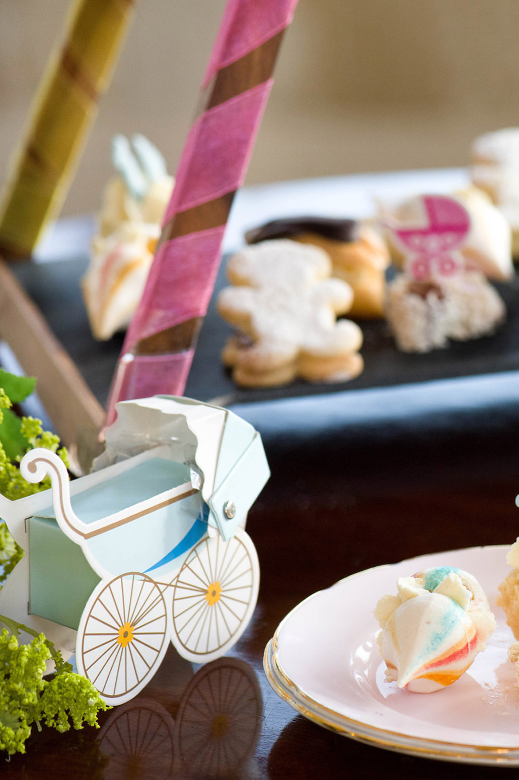 Personalised Afternoon Teas Northern Ireland