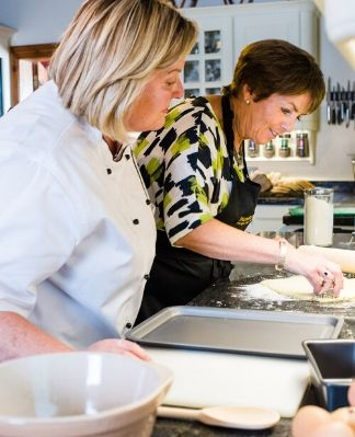 cookery school & Accommodation Northern Ireland