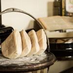 Griddle Soda bread