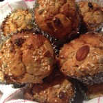 Blackwell House Warm Breakfast Muffins